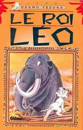 Le roi Léo (Glénat) -2- Tome 2
