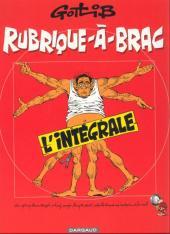 Rubrique-à-Brac