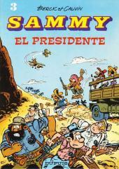 Sammy -3- El Presidente