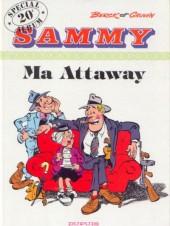 Sammy -20- Ma Attaway