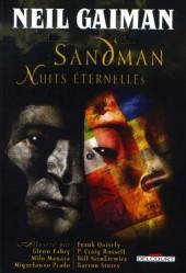 Sandman -11- Nuits éternelles