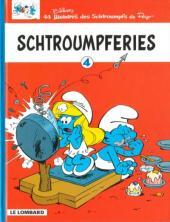 Schtroumpfs (Les) - Schtroumpferies