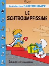 Les schtroumpfs -2Sep- Le Schtroumpfissime (et quelques schtroumpferies)