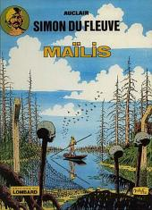 Simon du Fleuve -3- Maïlis