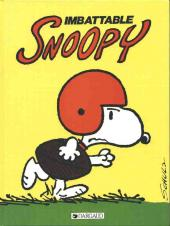 Peanuts -6- (Snoopy - Dargaud) -4- Imbattable Snoopy