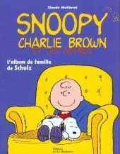(DOC) Biographies, entretiens, études... - Snoopy, Charlie Brown et les autres