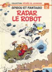 Spirou et Fantasio -HS02- Radar le robot