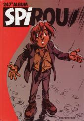(Recueil) Spirou (Album du journal) -247- Spirou album du journal