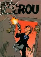(Recueil) Spirou (Album du journal) -283- Spirou album du journal