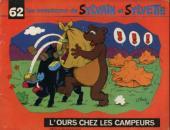 Sylvain et Sylvette (03-série : Fleurette nouvelle série) -62- L'ours chez les campeurs