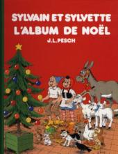 Sylvain et Sylvette - L'album de Noël