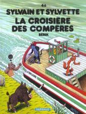 Sylvain et Sylvette -46- La croisière des Compères