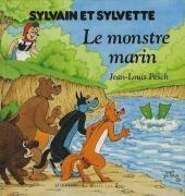 Sylvain et Sylvette (Album pour les tout-petits - Le Lombard) -10- Le monstre marin