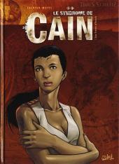 Le syndrome de Caïn -3- Les frères d'Enoch