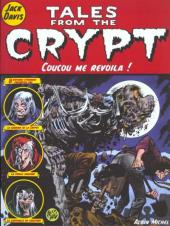 Tales from the Crypt (Albin Michel)