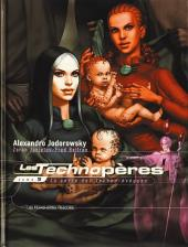 Les technopères -5- La secte des Techno-évêques