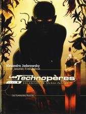 Les technopères -6- Les secrets du Techno-Vatican