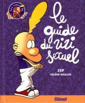 Titeuf -HS2- Le guide du zizi sexuel
