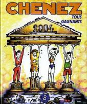 (AUT) Chenez - Tous gagnants