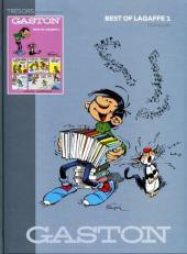 Les trésors de la bande dessinée -1- Best of Lagaffe 1