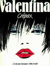 Valentina - Tome 8