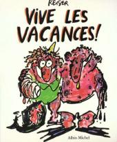 Vive les vacances ! -1b- Vive les vacances!