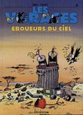 Les voraces -4- Eboueurs du ciel