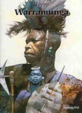 Warramunga - Tome 1