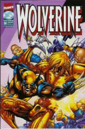 Wolverine (Marvel France 1re série) -80- Rêves brisés