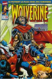 Wolverine (Marvel France 1re série) -85- Apocalypse : Les douze (3/6)