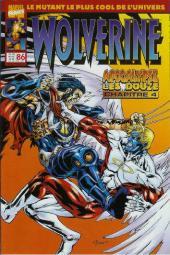 Wolverine (Marvel France 1re série) -86- Apocalypse : Les douze (4/6)