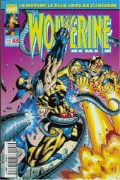Wolverine (Marvel France 1re série) -88- Résurrection