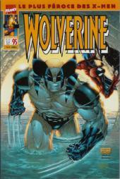 Wolverine (Marvel France 1re série) -95- Wolverine 95