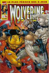 Wolverine (Marvel France 1re série) -96- Wolverine 96