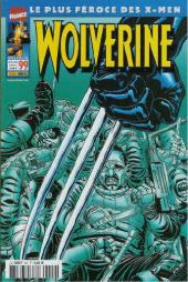 Wolverine (Marvel France 1re série) -99- Wolverine 99