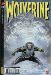 Wolverine (Marvel France 1re série) -110- Survivre
