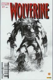 Wolverine (Marvel France 1re série) -117- La voie du Zen