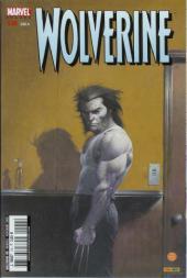 Wolverine (Marvel France 1re série) -118- La tournée
