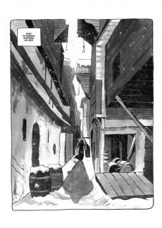 Extrait de 1432 - Le vénitien qui découvrit le baccalà