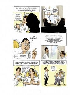 Extrait de Sarkozy et les riches
