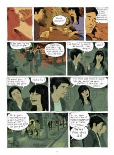 Extrait de Adam et Elle -1- Première partie