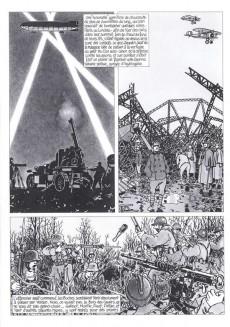 Extrait de Putain de guerre ! -3- 1916