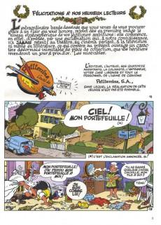 Extrait de Achille Talon -41OR- Achille Talon et l'appeau d'Éphèse