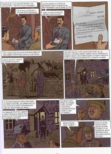 Extrait de Agatha Christie - Intégrale BD -2- Hercule Poirot voyage à haut risque