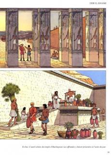 Extrait de Alix (Les Voyages d') -2- L'Égypte (2)