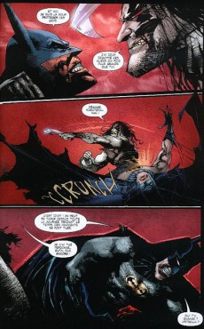 Extrait de Batman (DC Icons) -5- Batman / Lobo : Menace fatale