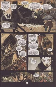 Extrait de DMZ (2006) -INT01- On the ground