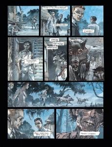 Extrait de Necromancy -1- Livre 1