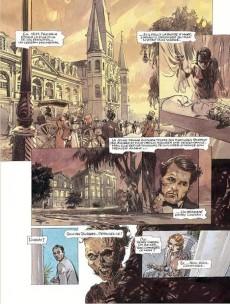 Extrait de Necromancy -2- Livre 2