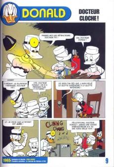 Extrait de Picsou Magazine -437- Picsou Magazine N°437